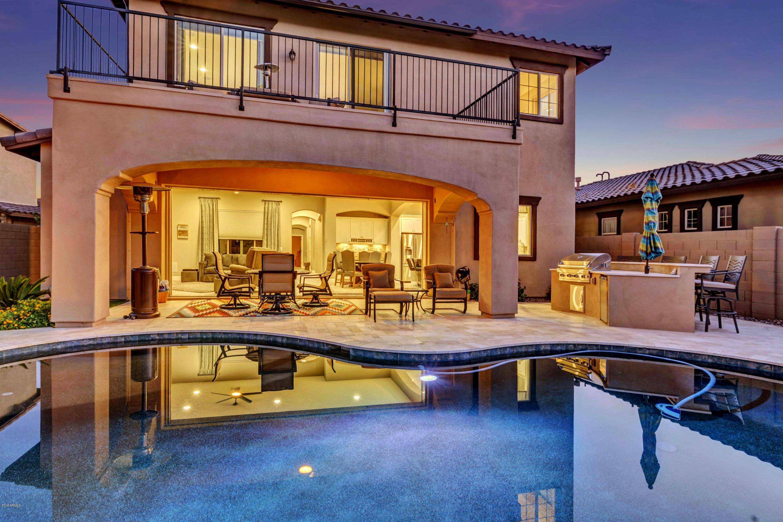 1114 W THUNDERHILL Drive Phoenix, AZ 85045 - MLS #: 5839123