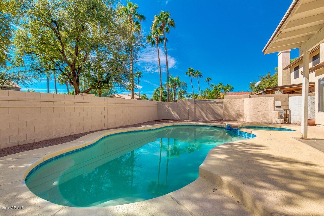 MLS 5837015 3527 E WINDMERE Drive, Phoenix, AZ Ahwatukee Community AZ Private Pool