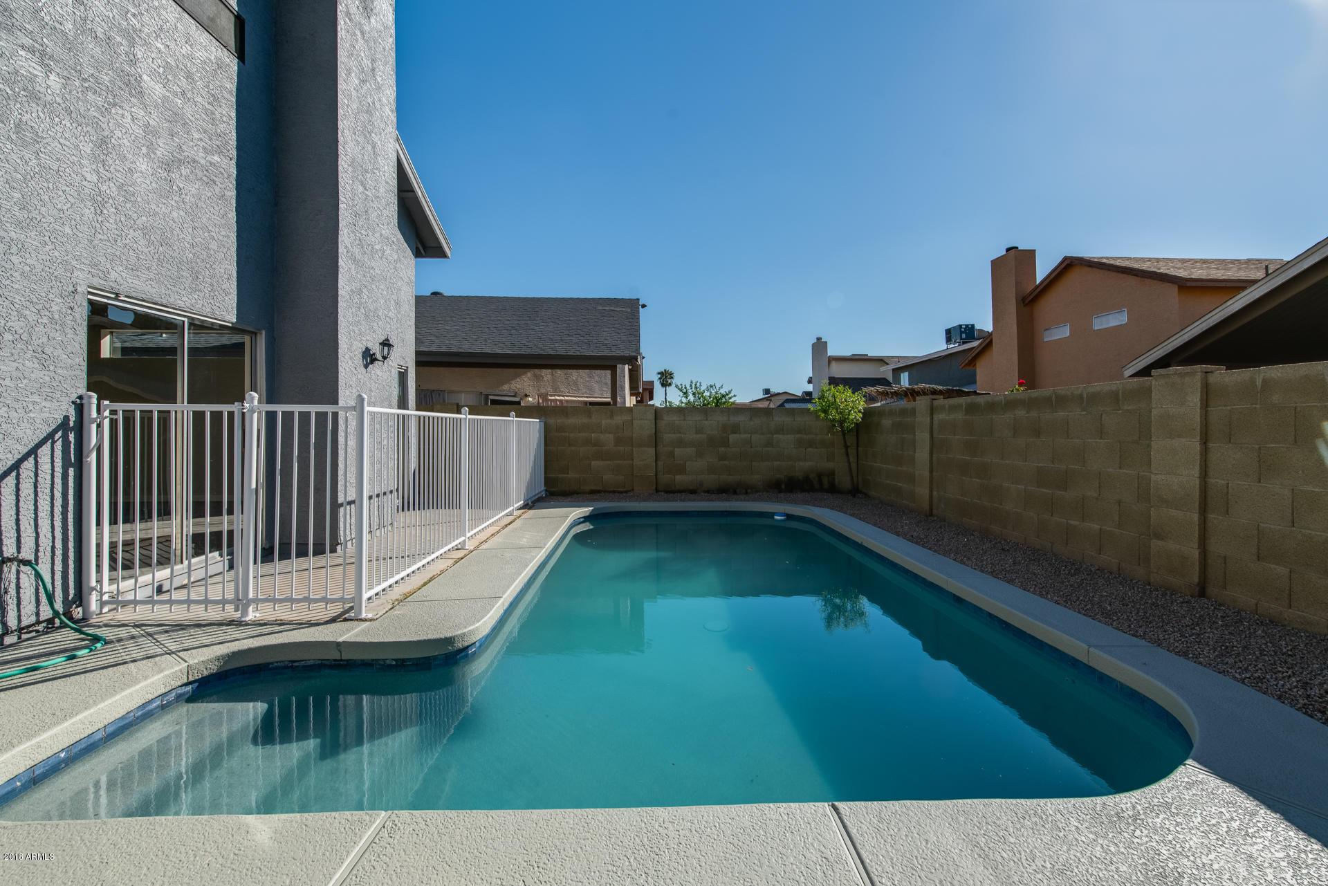 MLS 5838692 11322 N 81ST Avenue, Peoria, AZ Peoria AZ Private Pool