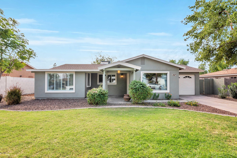 Photo of 3517 E Monterosa Street, Phoenix, AZ 85018