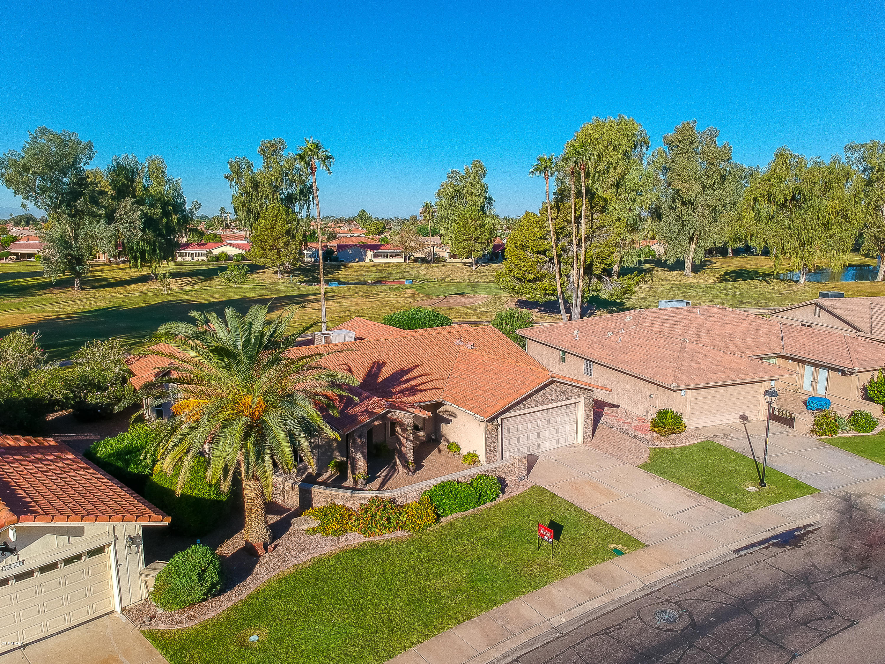 MLS 5839016 1233 LEISURE WORLD --, Mesa, AZ 85206