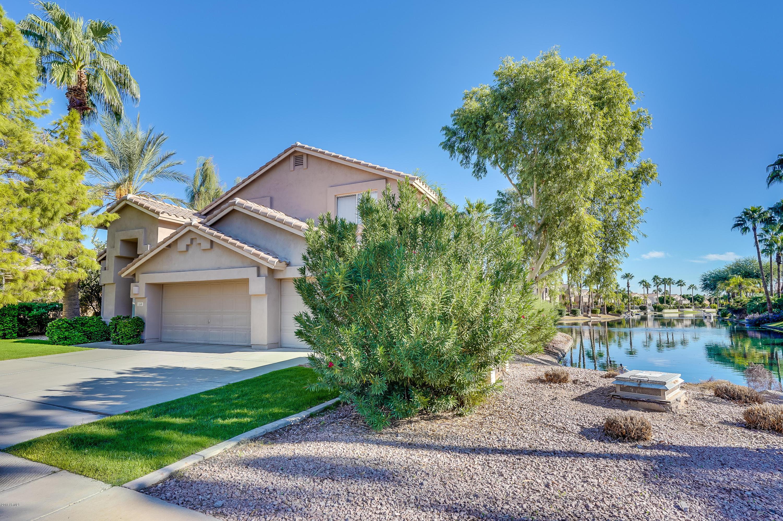 MLS 5838959 3349 S Pleasant Place, Chandler, AZ 85248 Homes w/ Health Clubs