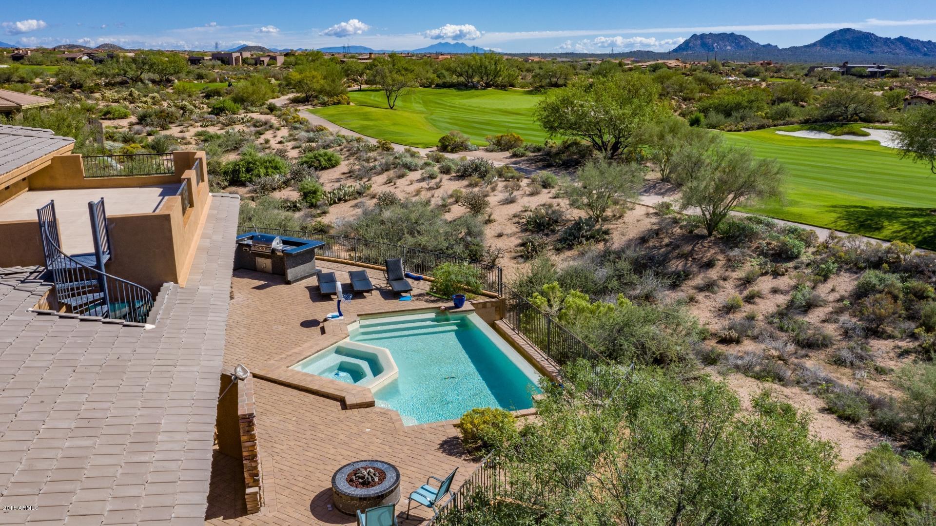 MLS 5841891 36791 N 102ND Place, Scottsdale, AZ Scottsdale AZ Mirabel Golf