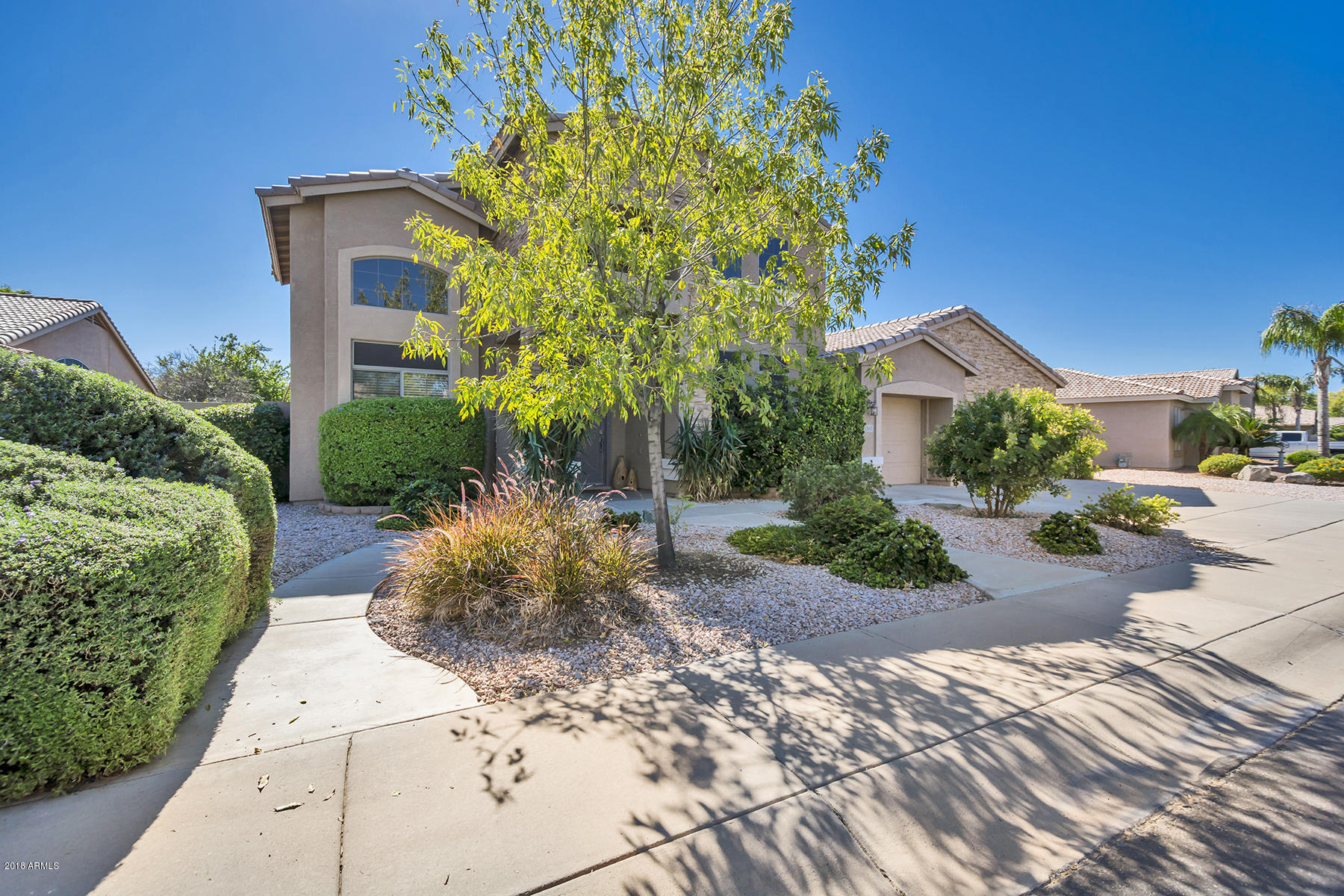 MLS 5845373 2165 W LONGHORN Drive, Chandler, AZ Pecos Ranch