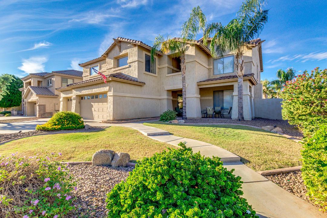 Photo of 10264 E LOMITA Avenue, Mesa, AZ 85209