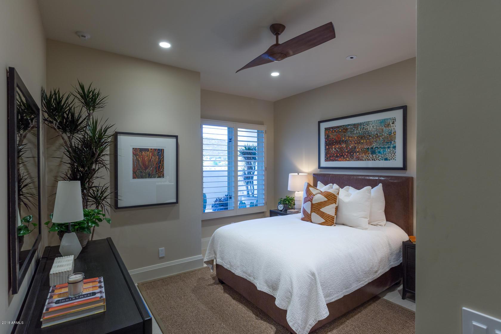 MLS 5838809 5585 E STELLA Lane Unit 115, Paradise Valley, AZ Paradise Valley AZ Newly Built