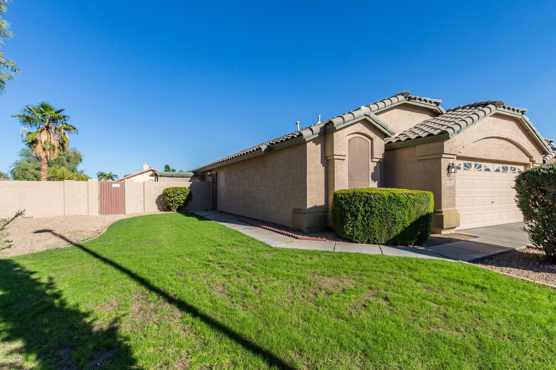 Photo of 17929 N RUSTY Lane, Surprise, AZ 85374