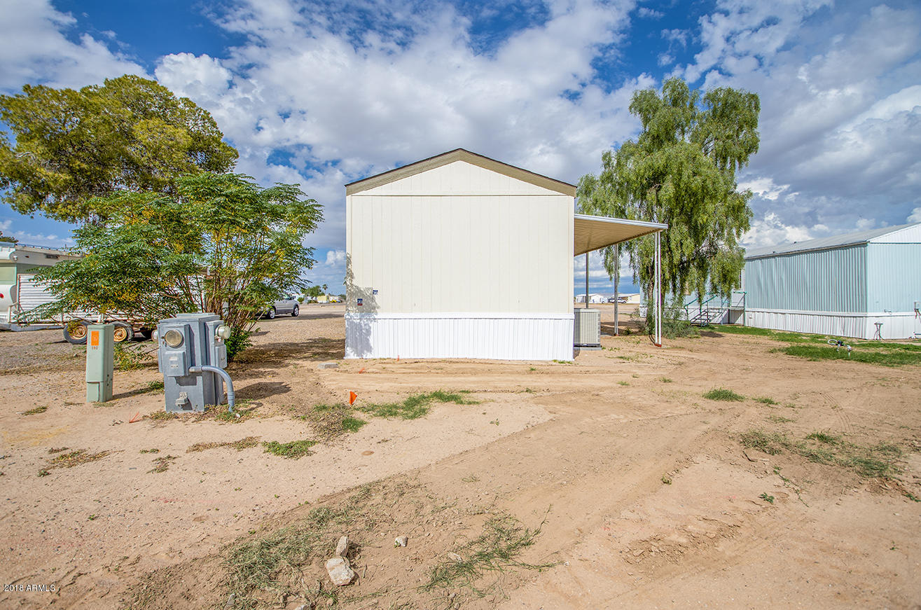 MLS 5838993 5201 S CHUICHU Road Unit LOT 193, Casa Grande, AZ 85193 Casa Grande AZ Affordable