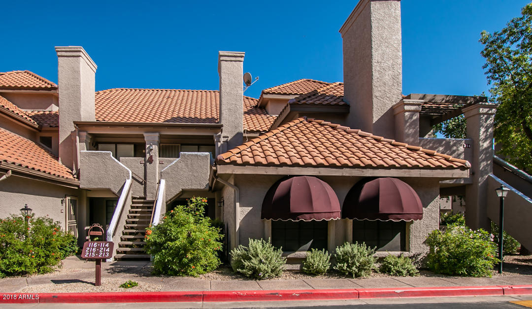 Photo of 1211 N MILLER Road #213, Scottsdale, AZ 85257