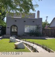 49 W Lewis Avenue Phoenix, AZ 85003