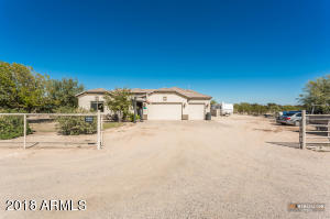 Property for sale at 2292 W Pecina Lane, Casa Grande,  Arizona 85194