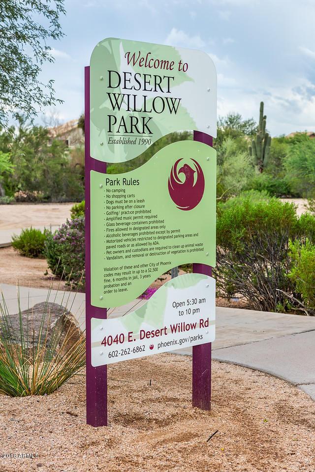 31201 N 41ST Street Cave Creek, AZ 85331 - MLS #: 5839199