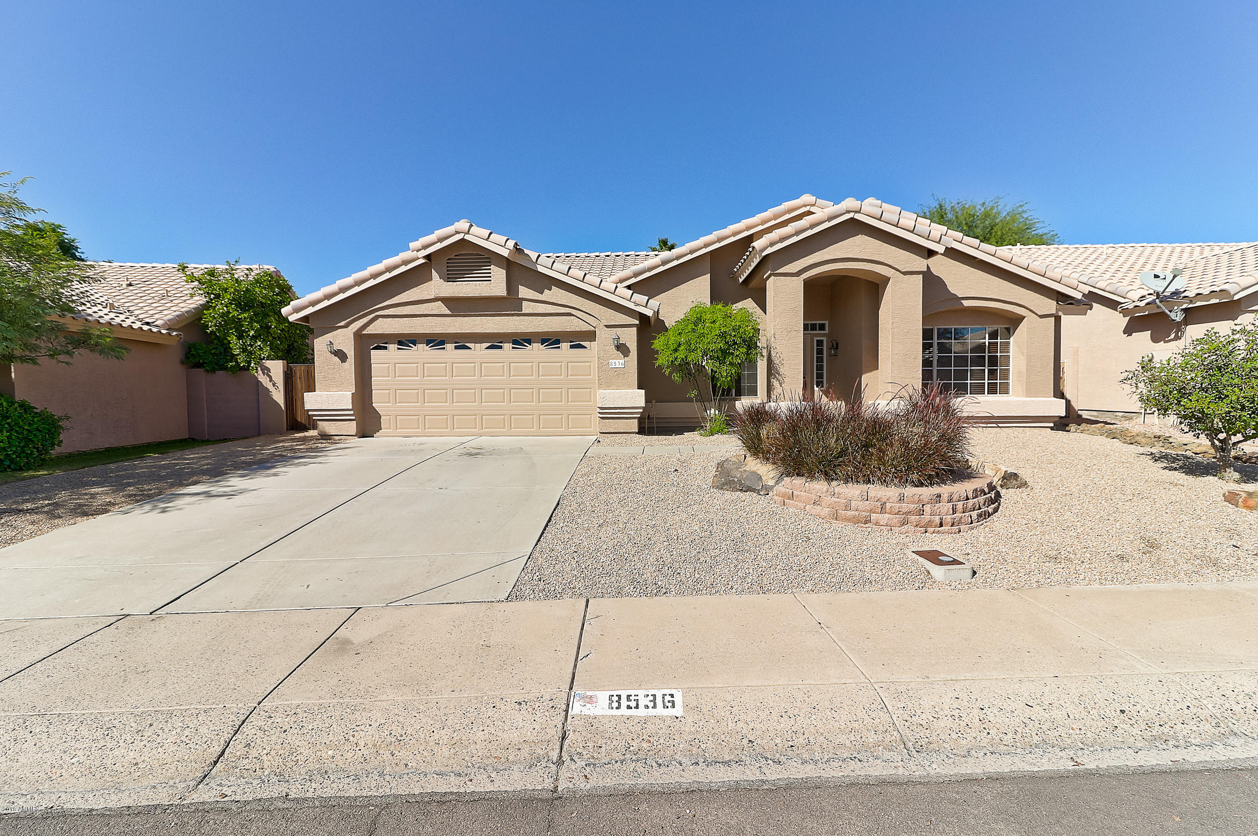 Photo of 8536 W ACAPULCO Lane, Peoria, AZ 85381
