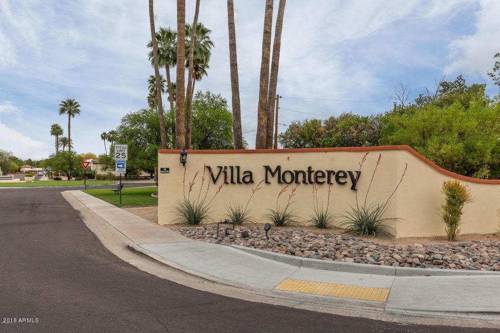 MLS 5837714 7642 E PASADENA Avenue, Scottsdale, AZ Scottsdale AZ Historic