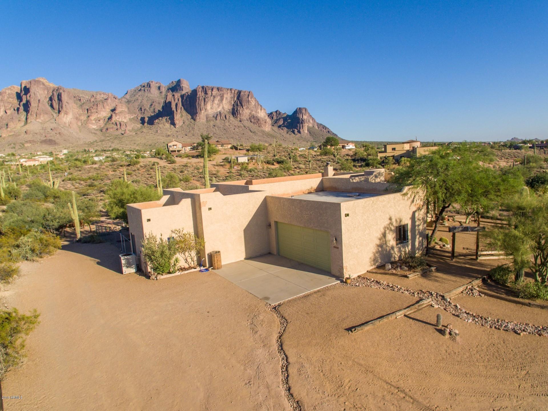 MLS 5839491 4965 E REAVIS Street, Apache Junction, AZ 85119 Apache Junction AZ Three Bedroom