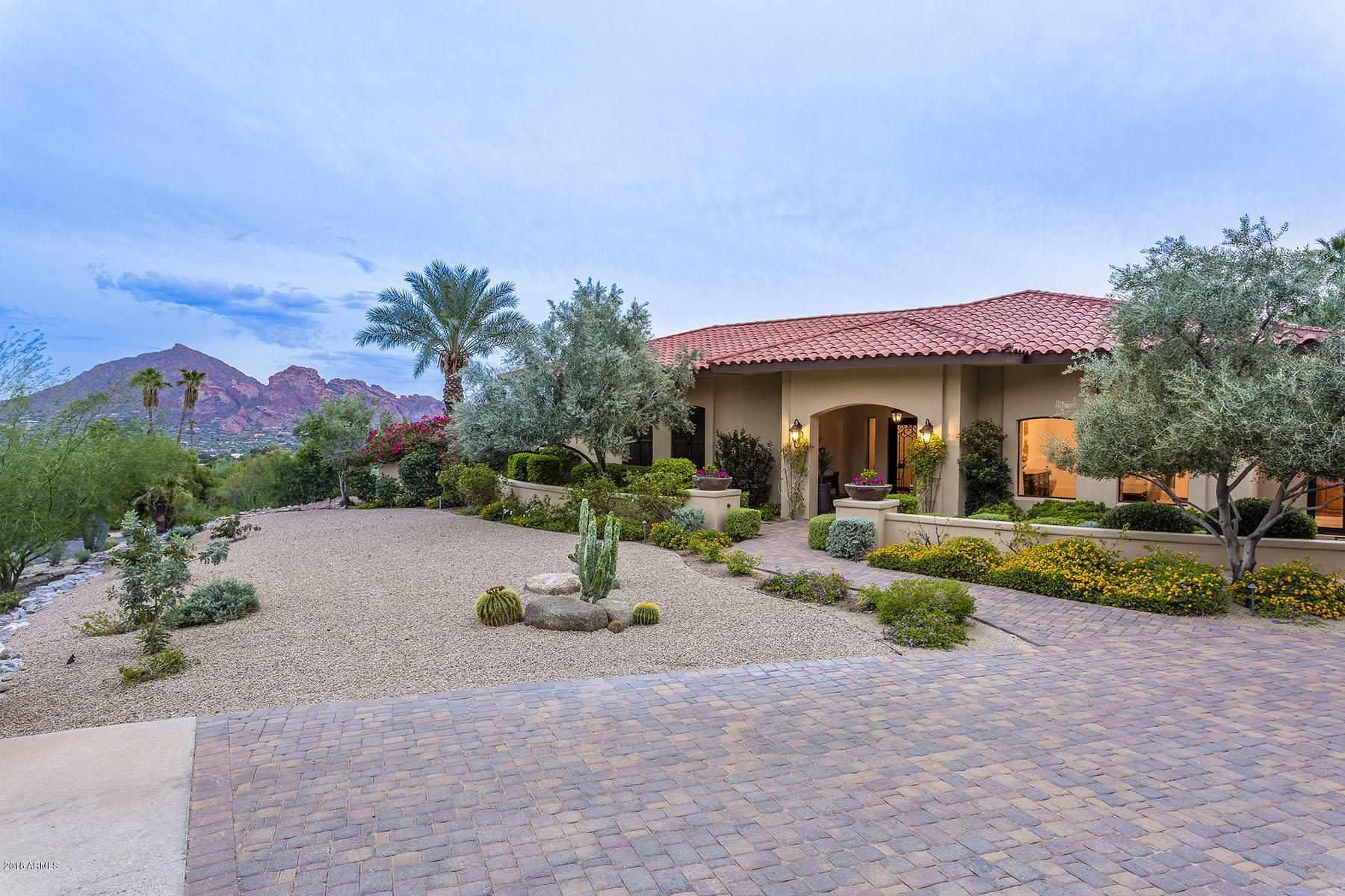 Photo of 4403 E CLEARWATER Parkway, Paradise Valley, AZ 85253