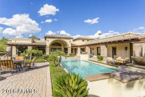 7115 E Sunnyvale Road Paradise Valley, AZ 85253