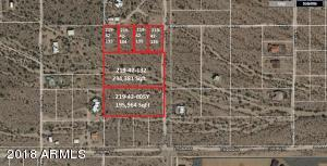 Property for sale at 2xxxx N 172nd Street, Rio Verde,  Arizona 85263