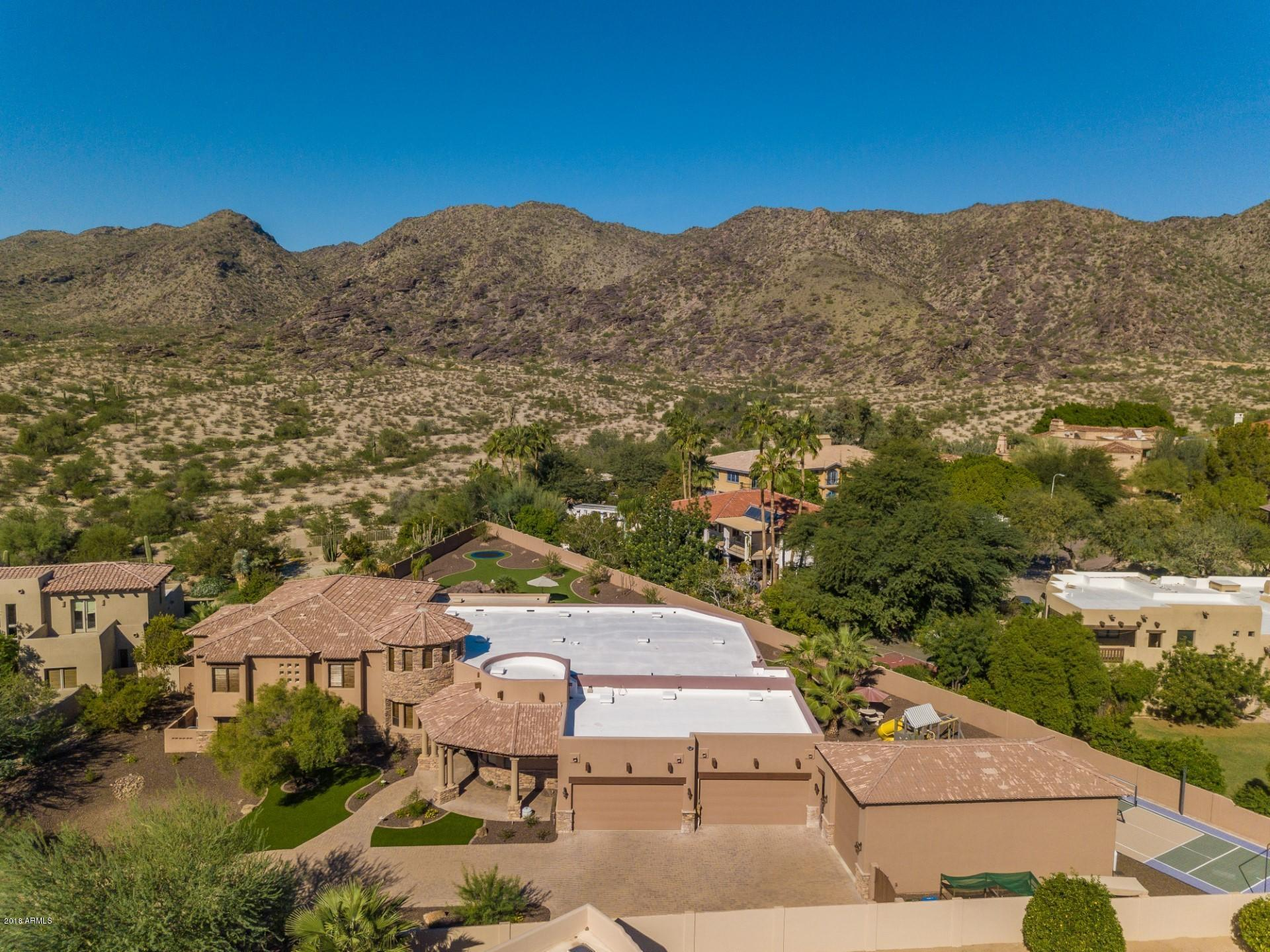 MLS 5839103 3302 E CHEROKEE Street, Phoenix, AZ 85044 Ahwatukee Community AZ Private Pool