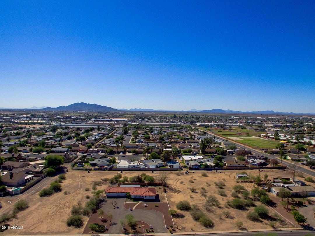 MLS 5841953 1419 N PASEO DE SONORA --, Casa Grande, AZ 85122 Casa Grande AZ Homes 10,000 Plus SqFt Lot