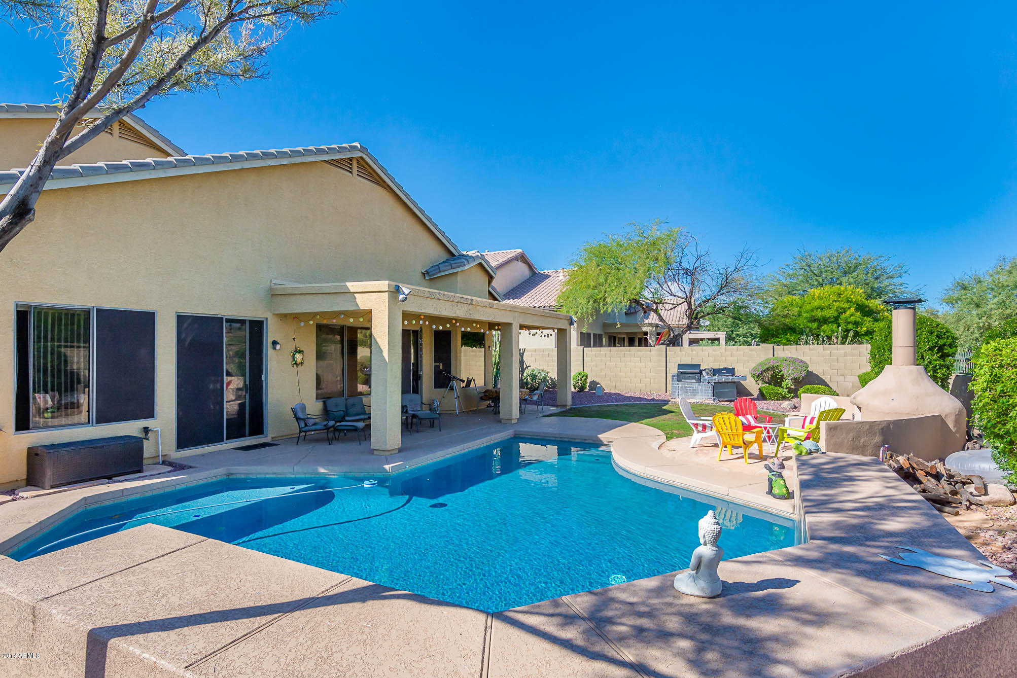 MLS 5839316 40413 N MICHNER Way, Anthem, AZ Anthem AZ Private Pool