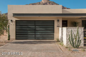 5511 E Valley Vista Lane Paradise Valley, AZ 85253