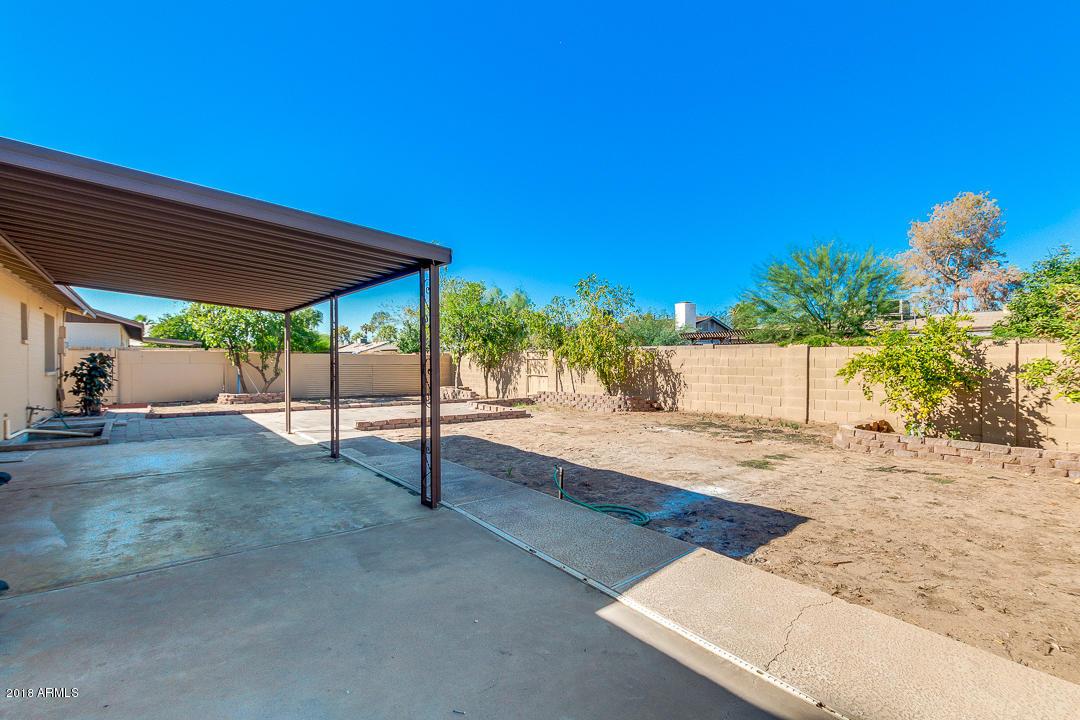 MLS 5839399 1608 E PALMCROFT Drive, Tempe, AZ 85282 Tempe AZ Hughes Acres