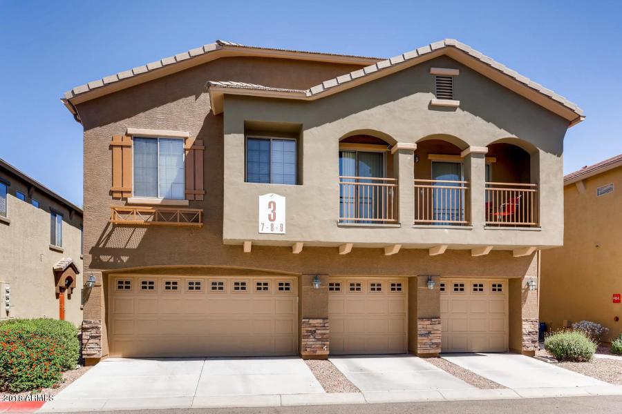 Photo of 2250 E DEER VALLEY Road #9, Phoenix, AZ 85024