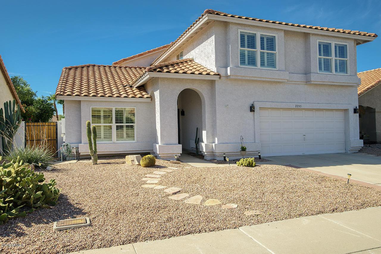 Photo of 2753 E ROCKLEDGE Road, Phoenix, AZ 85048