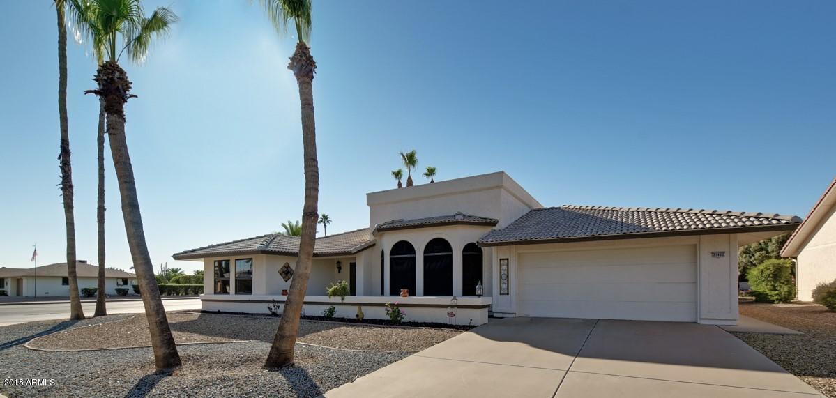 MLS 5839670 21402 N SUNGLOW Drive, Sun City West, AZ Sun City West AZ Private Pool