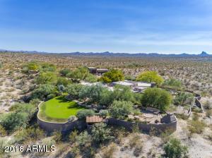 19920 W Verde Hills Drive Wickenburg, AZ 85390