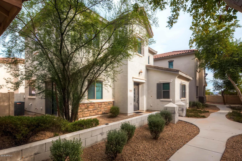 Photo of 14843 W ASHLAND Avenue, Goodyear, AZ 85395