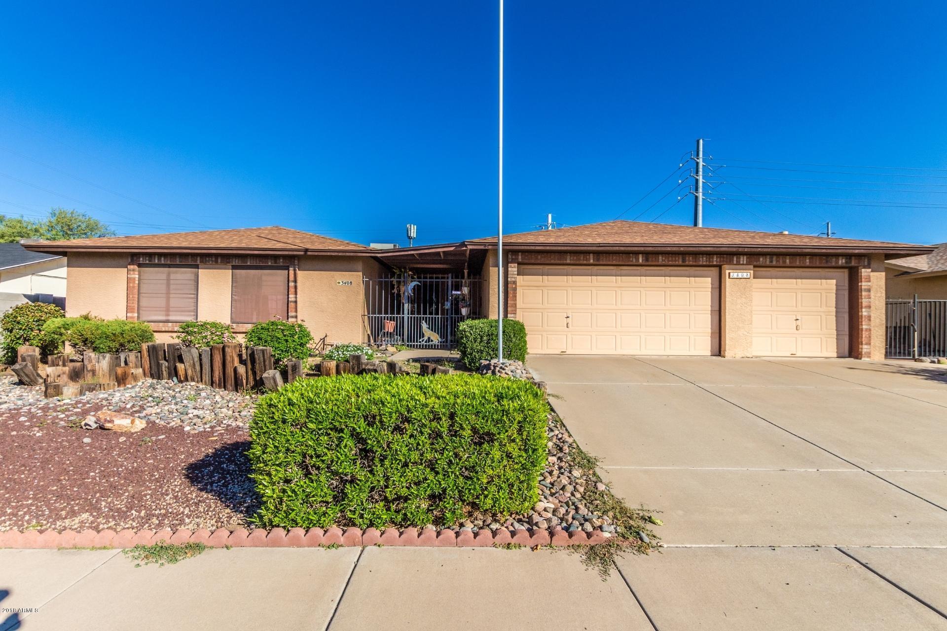 Photo of 3408 W KRISTAL Way, Phoenix, AZ 85027
