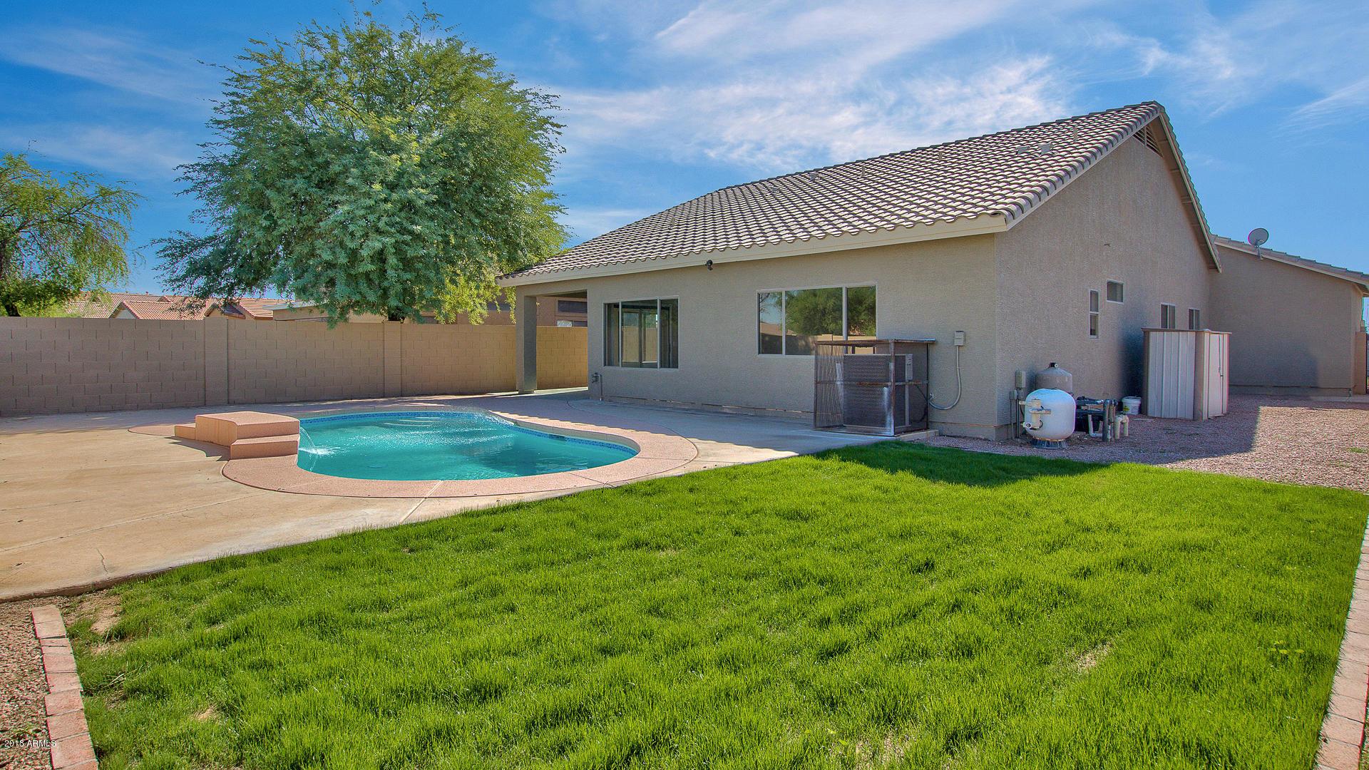 MLS 5838875 11800 W VIRGINIA Avenue, Avondale, AZ 85392 Avondale AZ Mountain View