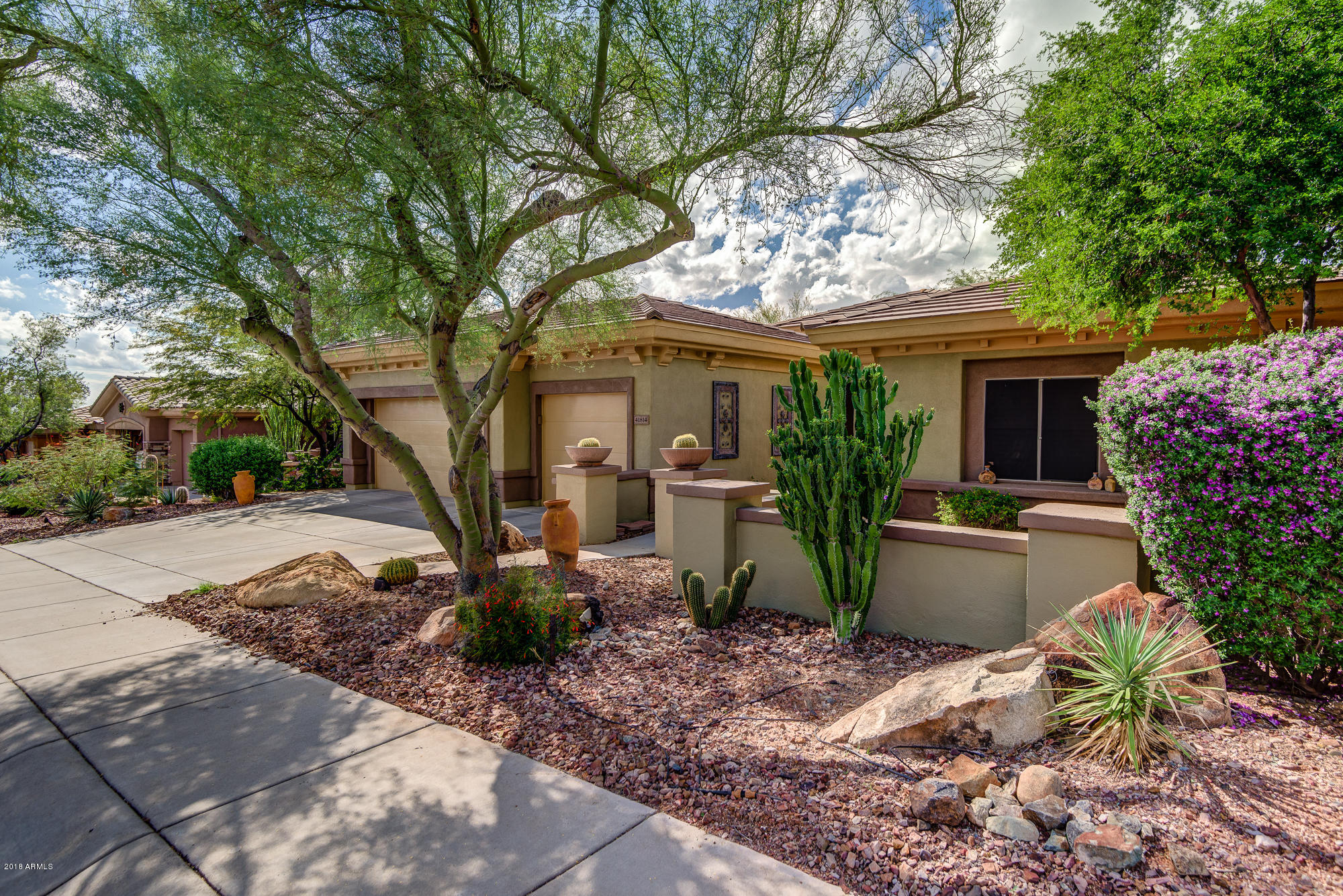 41814 N ROLLING GREEN Way, Anthem in Maricopa County, AZ 85086 Home for Sale