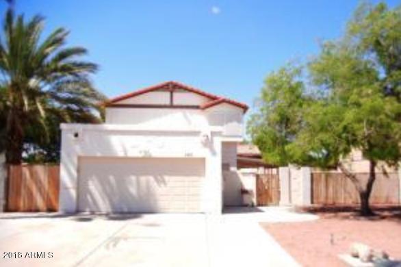 Photo of 4912 W EVANS Drive, Glendale, AZ 85306
