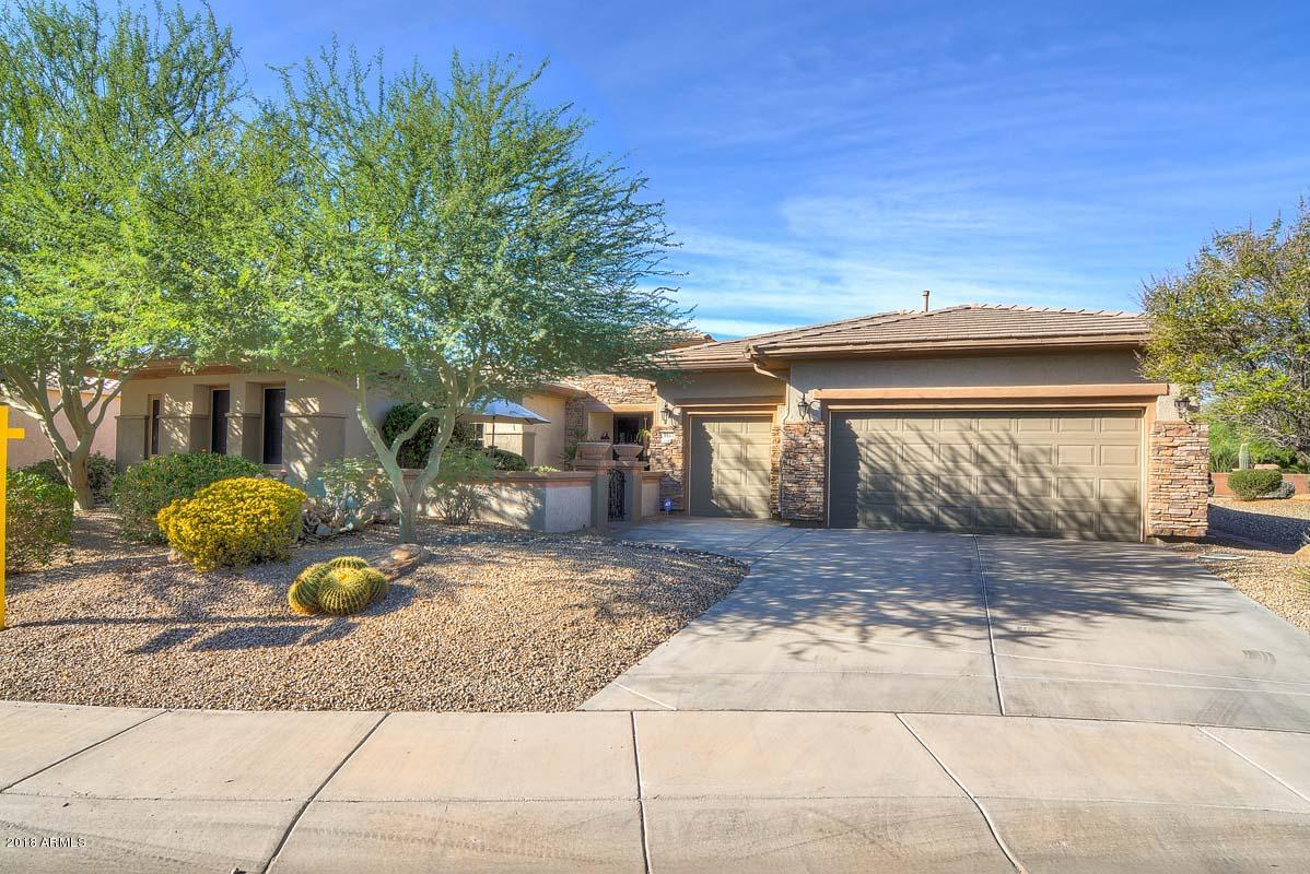 Photo of 19922 N LEIGHTON HALL Lane, Surprise, AZ 85387