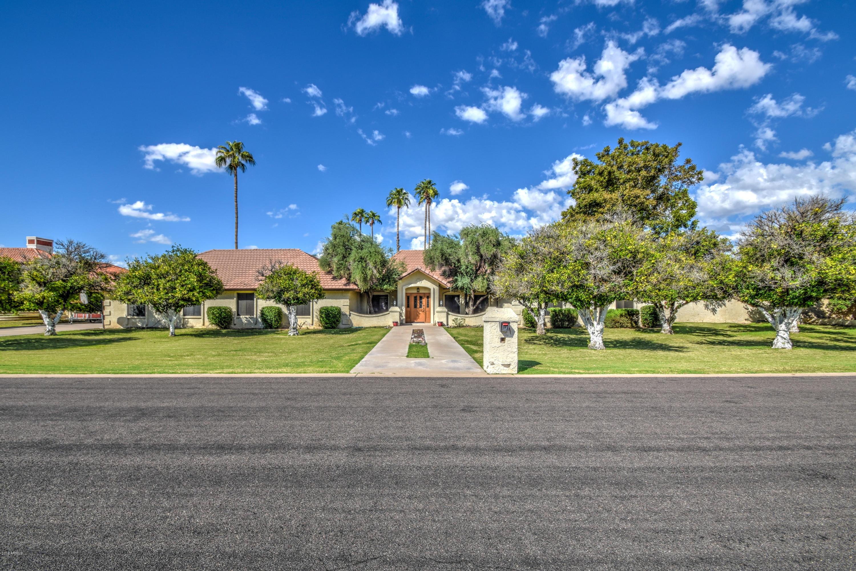 Photo of 3730 E MENLO Street, Mesa, AZ 85215
