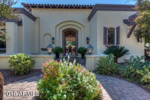 6467 E Maverick Road Paradise Valley, AZ 85253