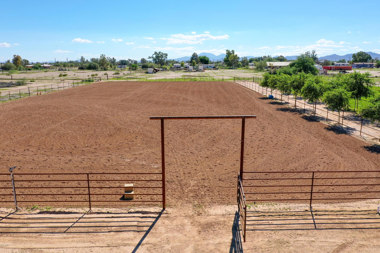 MLS 5837293 50459 W PAPAGO Road, Maricopa, AZ Maricopa Horse Property for Sale