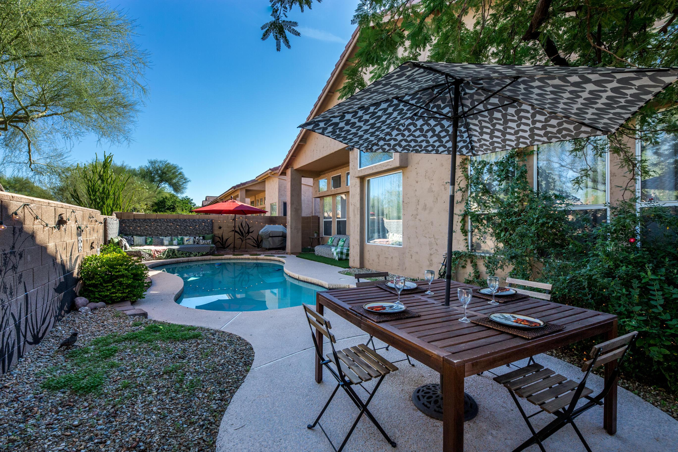 MLS 5840207 4224 E DESERT MARIGOLD Drive, Cave Creek, AZ 85331 Cave Creek AZ Tatum Ranch