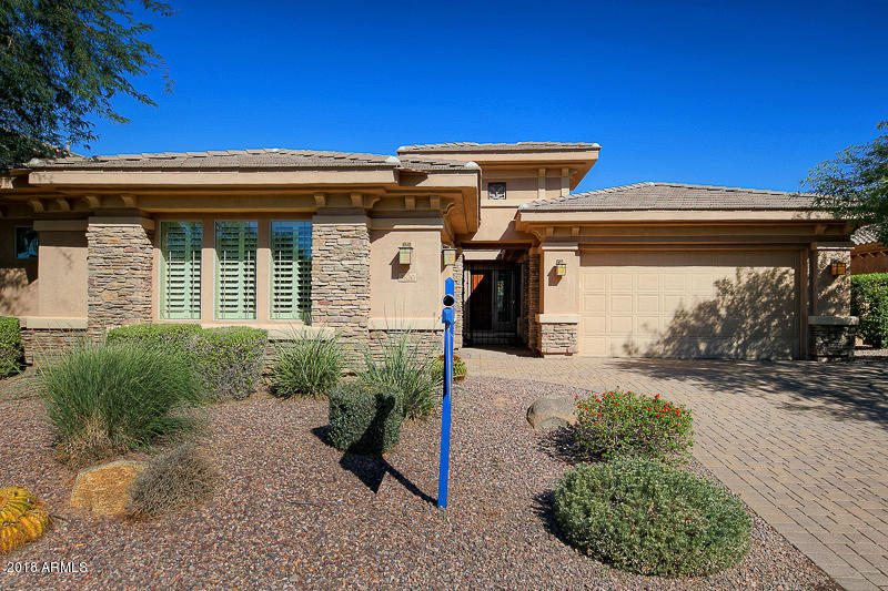 Photo of 3820 E SAN MATEO Way, Chandler, AZ 85249