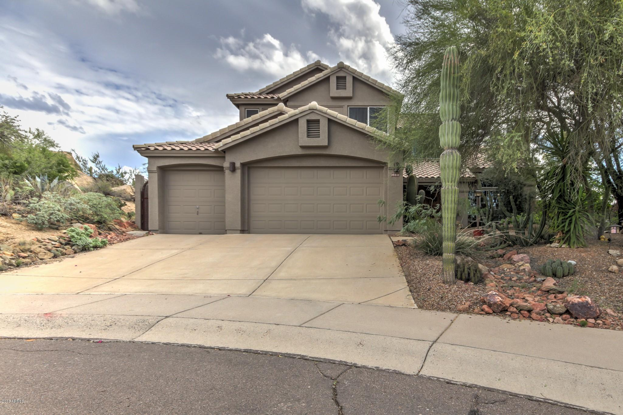 Photo of 28227 N 111TH Way, Scottsdale, AZ 85262