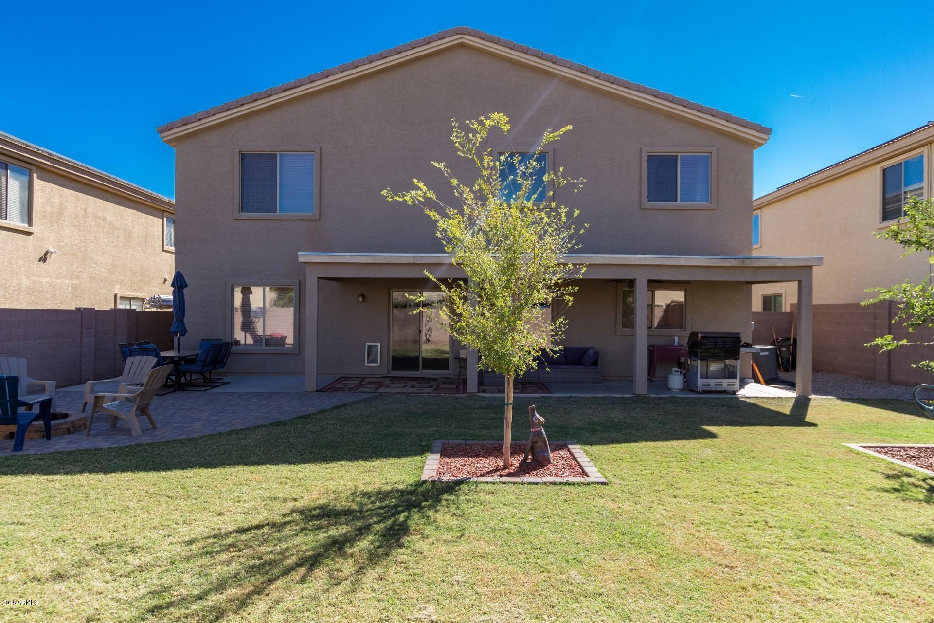 MLS 5839832 12338 W MEADOWBROOK Avenue, Avondale, AZ 85392 Avondale AZ Rio Crossing