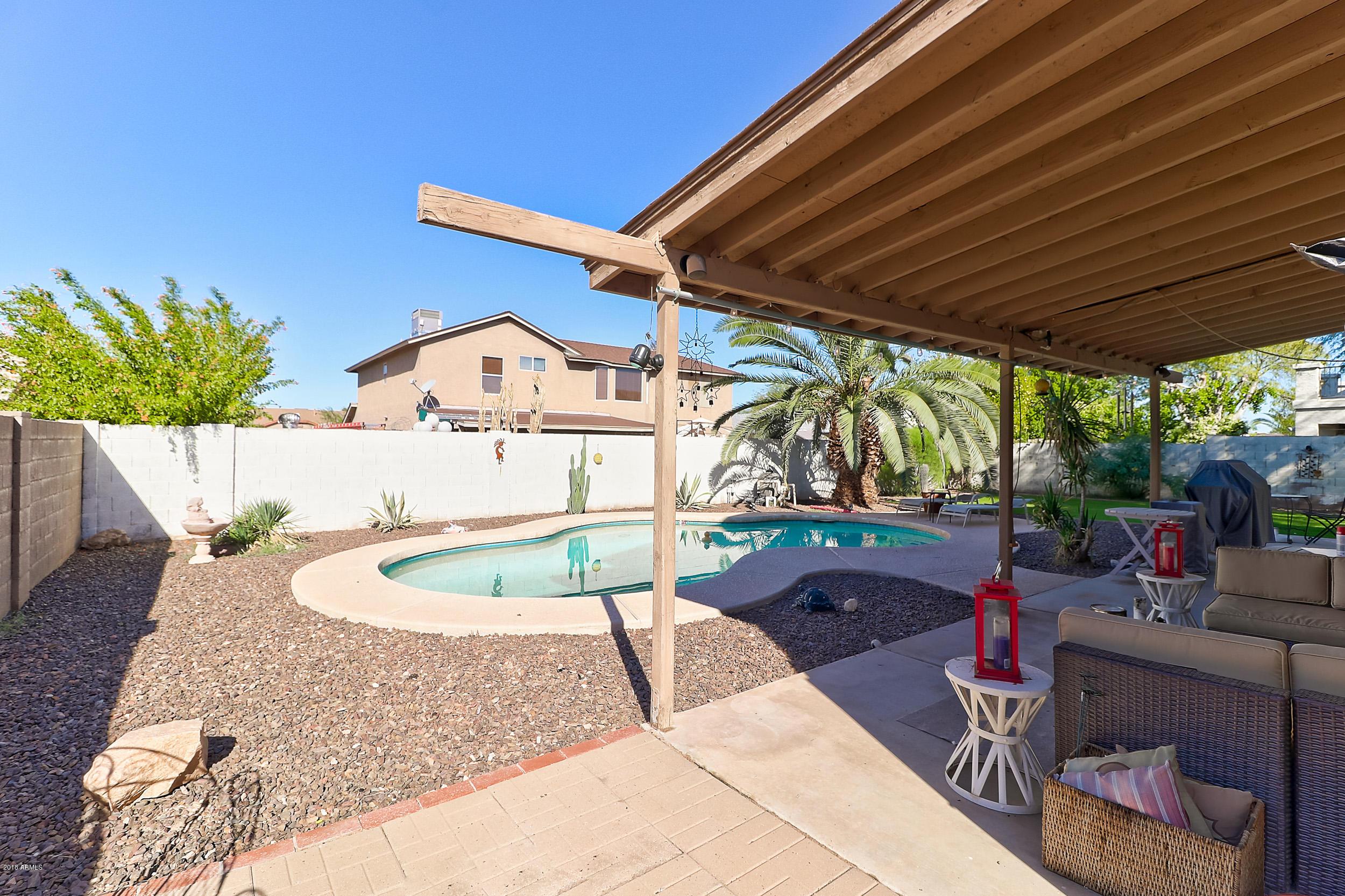 MLS 5839834 6258 N 89th Avenue, Glendale, AZ Glendale AZ Golf Private Pool