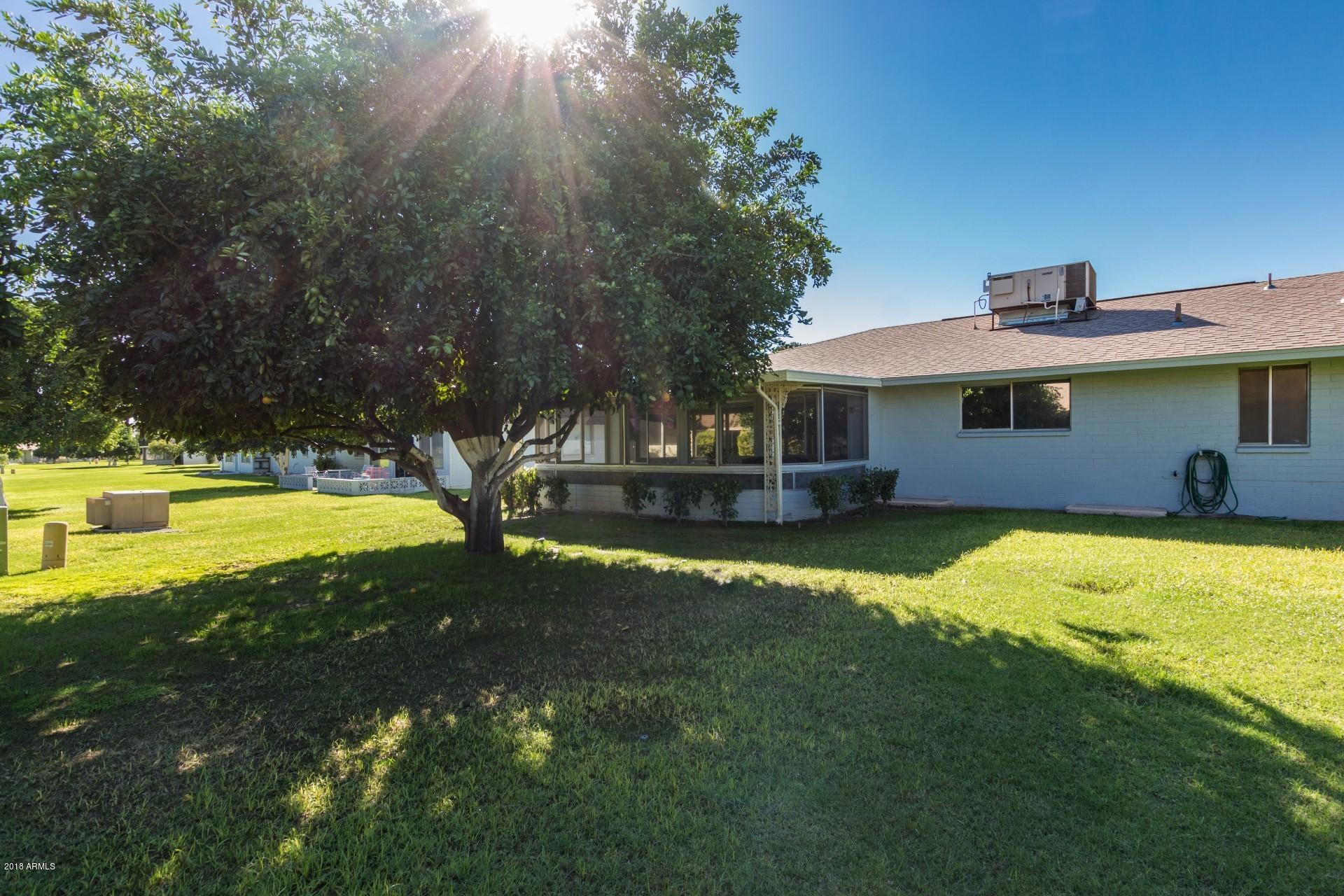 10518 W ROUNDELAY Circle Sun City, AZ 85351 - MLS #: 5839881