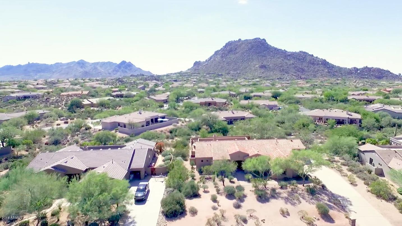 MLS 5835645 11427 E PINON Drive, Scottsdale, AZ 85262 Scottsdale AZ Desert Summit