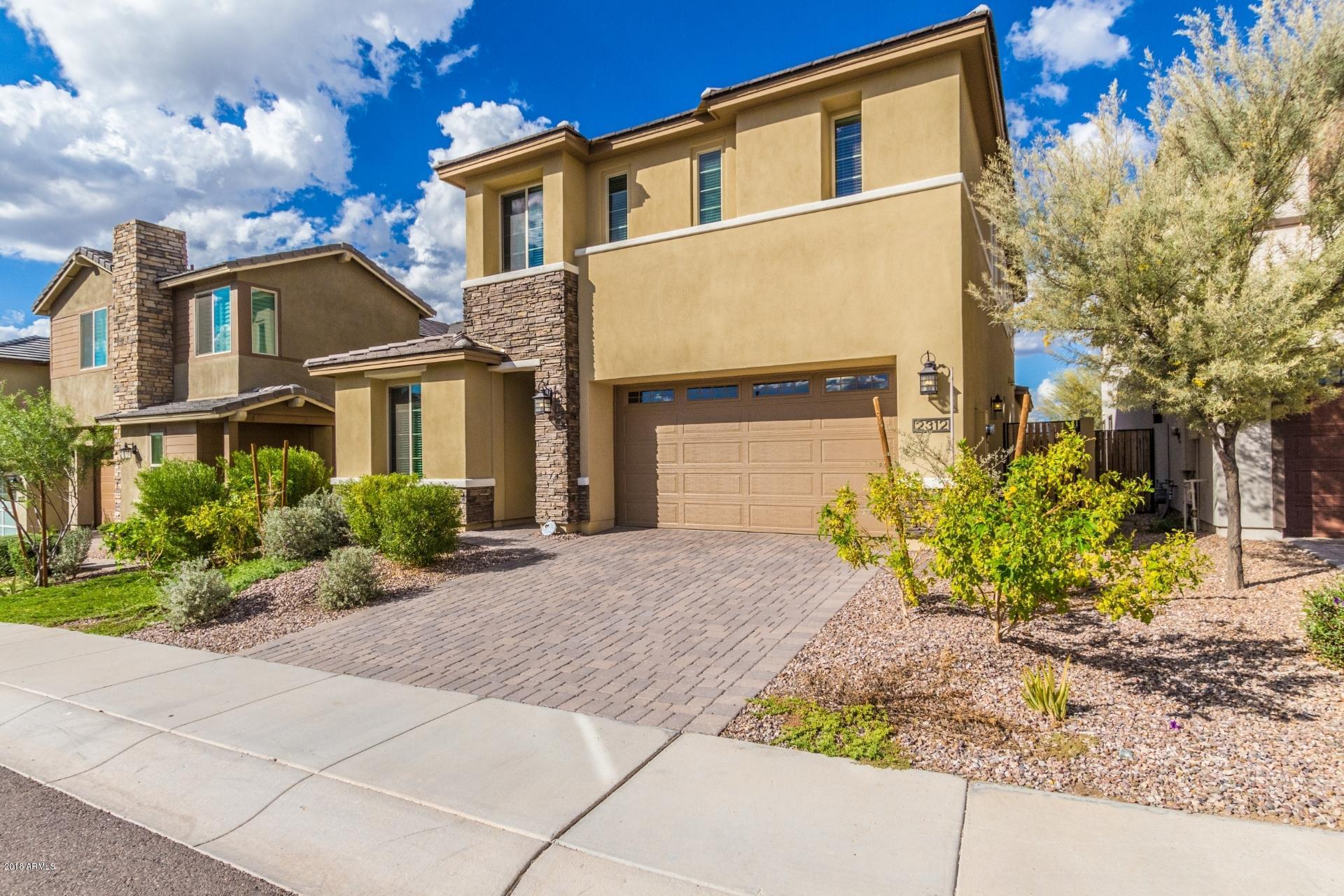 2312 W CEDAR RIDGE Road, Phoenix AZ 85085