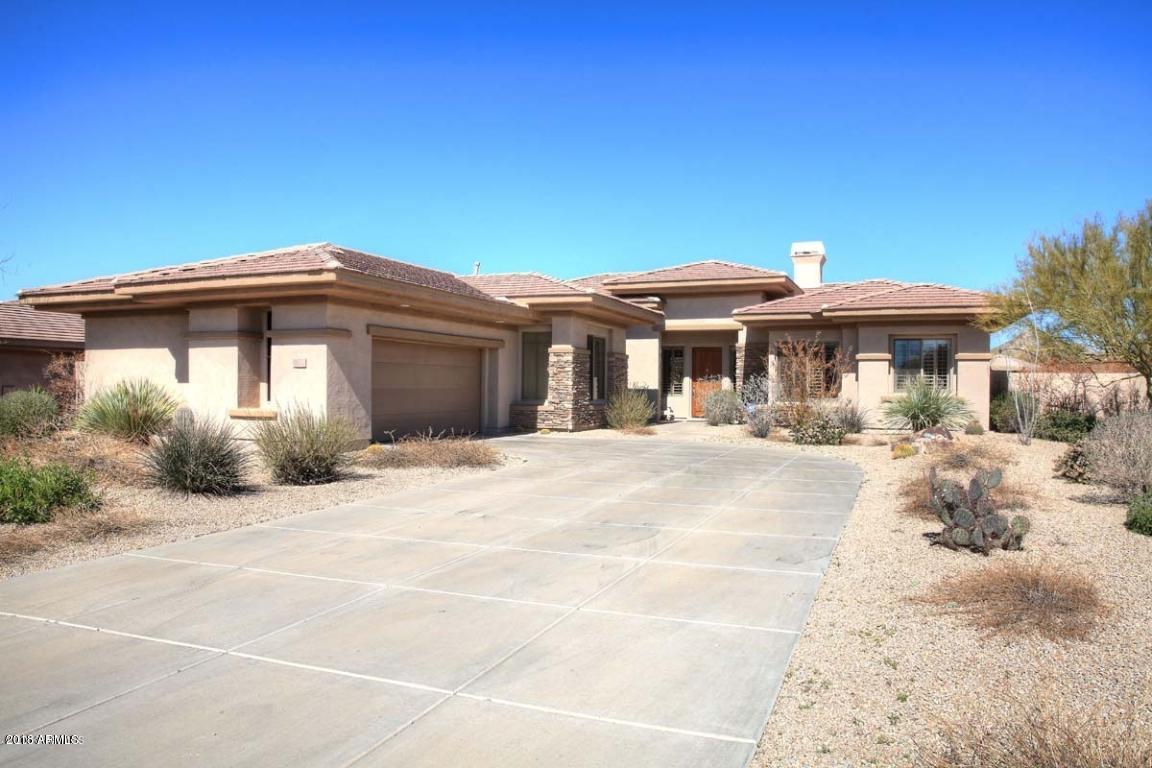 Photo of 7630 E VISAO Drive, Scottsdale, AZ 85266