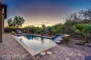 Property for sale at 41706 N Spy Glass Drive, Anthem,  Arizona 85086